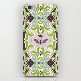 The Ant Queen iPhone Skin