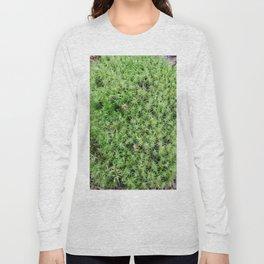 The Fairy's Futon Long Sleeve T-shirt