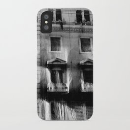 sexy building iPhone Case