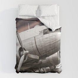 Douglas DC-3 Comforters