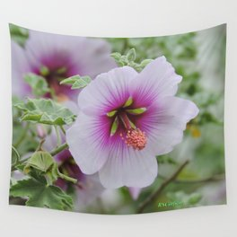 Gentle Hues Wall Tapestry