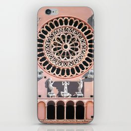 Assisi Cathedral iPhone Skin