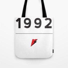 My Story Series (1992) Tote Bag