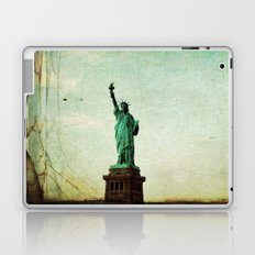 American Dream Laptop & iPad Skin