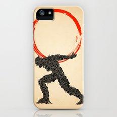 Atlas iPhone (5, 5s) Slim Case