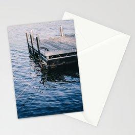 Lake Indigo Stationery Cards