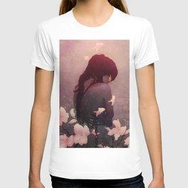 Ghost Exposure T-shirt