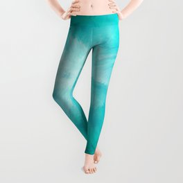 Splash into Summer Leggings