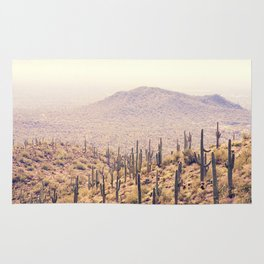 Arizona Landscape Rug