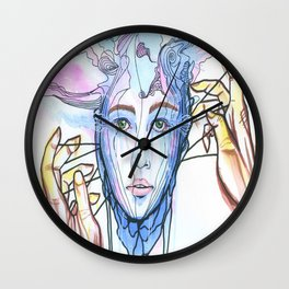 Try to be Wall Clock
