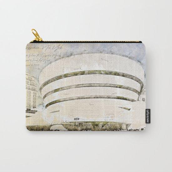 Guggenheim Museum, New York USA by theodordecker