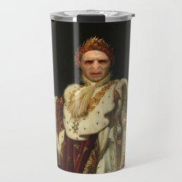 The Dark Lord Travel Mug
