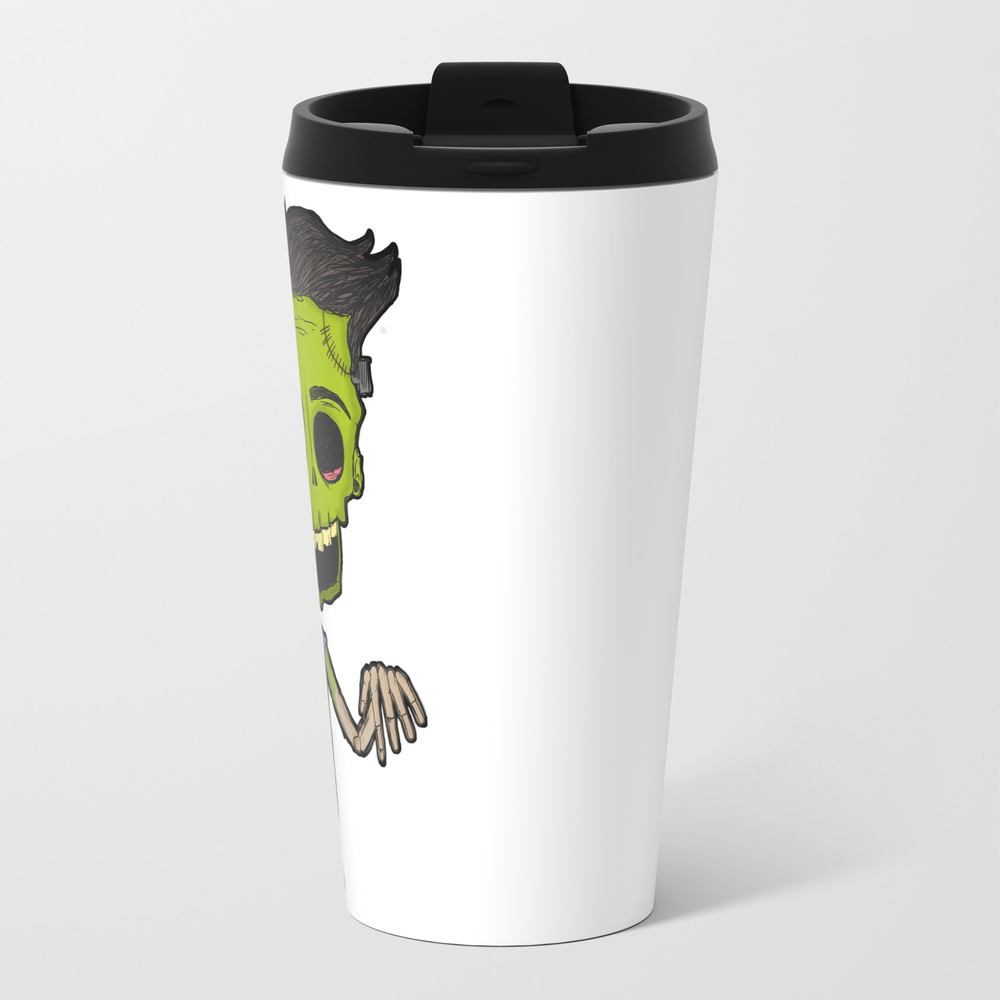 He Loves Brains Travel Cup TRM922642