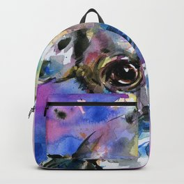 Chihuahua No. 1 Backpack