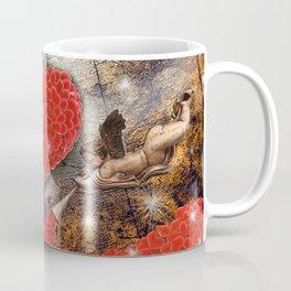 angels love Coffee Mug