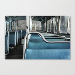 Route 5 Canvas Print
