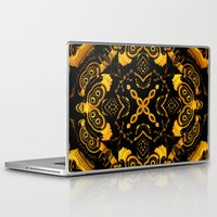 asia Laptop & iPad Skins featuring Asia by Lyle Hatch