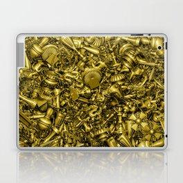 King's Ransom Laptop & iPad Skin