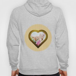 In Love Again - Encore en Amour Hoody