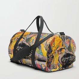 Nighthawk Duffle Bag