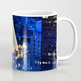 New York Life Building Coffee Mug