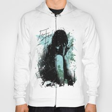 In Pieces Hoody