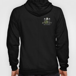 Field Archery - Pure Instinct Hoody