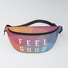 Feel Good Fanny Pack