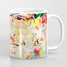Chester 2 Coffee Mug