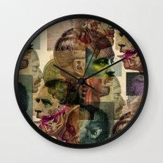 Aleedal Wall Clock