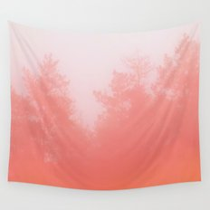 Out of Focus Wall Tapestry