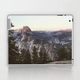 Great Nights in Yosemite Laptop & iPad Skin