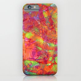 Heave iPhone Case
