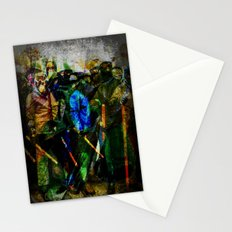 UKRAINE Stationery Cards