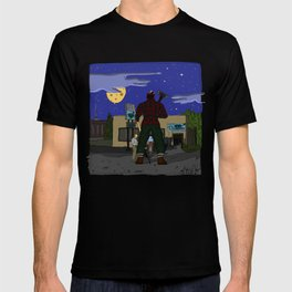 """""""staring at that casino all day hasn't done Paul a damn bit of good""""  T-shirt"""