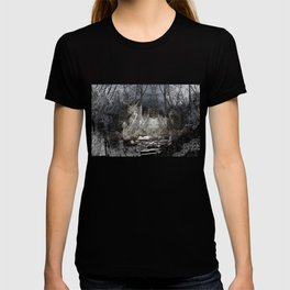 Cloud Altar T-shirt