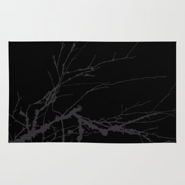 Just a branch Rug