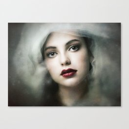 Timeless Canvas Print