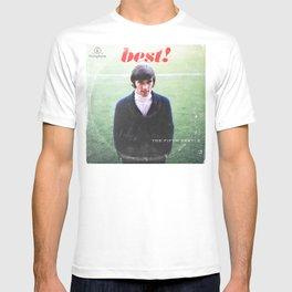 LPFC: George Best T-shirt