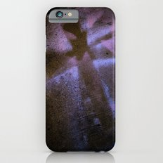 At the Cross Slim Case iPhone 6s