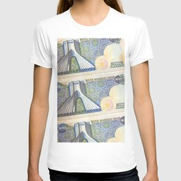 200 Rials Freedom T-shirt