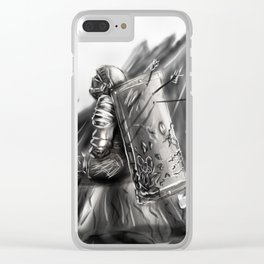 Stories I Don't Tell you Clear iPhone Case