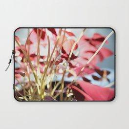 Dainty little flower Laptop Sleeve