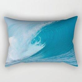 the guts Rectangular Pillow