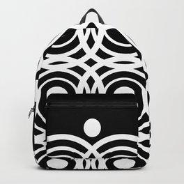 Hypno Circles Backpack
