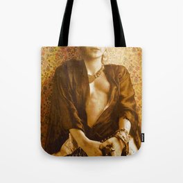 Frida Gun Tote Bag