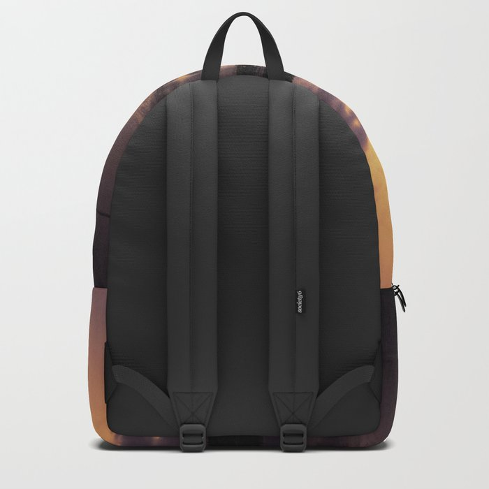 The Radiant Beauty of Nature Backpack