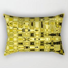 Soleil, soleil... Rectangular Pillow