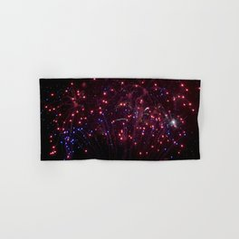 Glitter in the Sky Hand & Bath Towel