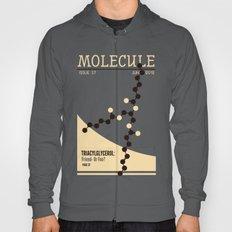 MOLECULE Hoody